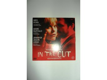 DVD--IN THE CUT--NYSKICK