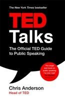 Ted Talks (Bok)