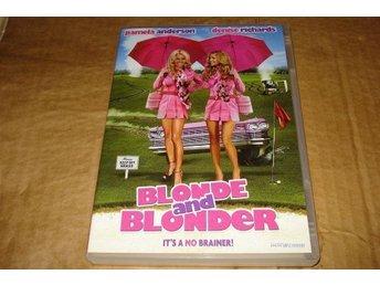 Javascript är inaktiverat. - Reftele - Sexig komedi med Pamela Anderson och Denise Richards! De snurriga väninnorna Dee och Dawn är två snygga blondiner som en dag råkar befinna sig på fel plats vid fel tidpunkt. När de söker jobb på en nattklubb som dansare blir de förväxl - Reftele