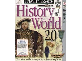 History Of The World 2.0  - PC Spel