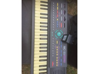 Keyboard Mc-33