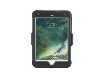 Griffin iPad mini 4 Survivor Extreme Black/Black