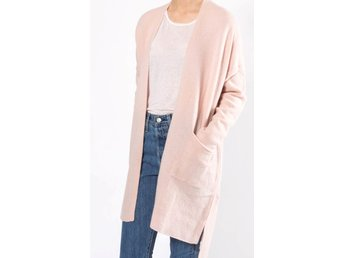 Sibin Linnebjerg Heart Small Dusty Pink 100% ull