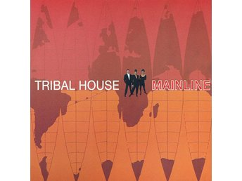 "Tribal House – Mainline (Cooltempo 12"")"