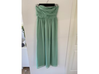 sälja balklänning begagnad