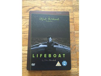 LIFEBOAT - Alfred Hitchcock (Steelbox)