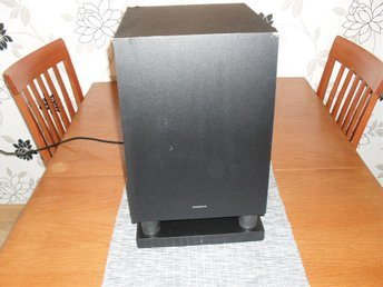 Andersson L6 Medium subwoofer 200 W