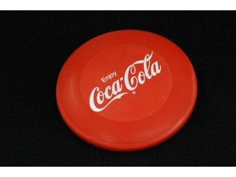 Coca Cola Frisbee - Upplands-väsby - Coca Cola Frisbee - Upplands-väsby