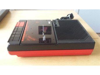 DUX TR-2606 Vintage Kassettbandspelare - Tumba - DUX TR-2606 Vintage Kassettbandspelare - Tumba
