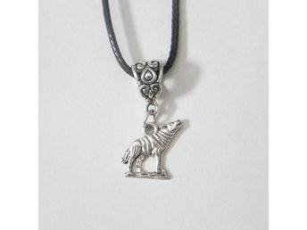 Varg halsband / Wolf necklace