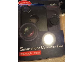 smartphone conversion lens iphone 4/4s/5 wide angle macro - Farsta - smartphone conversion lens iphone 4/4s/5 wide angle macro - Farsta