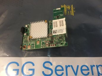 Dell Broadcom Dualport 10GbE for blade C583R