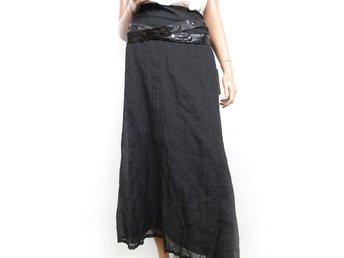 Basset storlek 38 Ny! lyxig bomull kjol SAMFRAKT - Ciechanów - Basset storlek 38 Ny! lyxig bomull kjol SAMFRAKT - Ciechanów