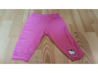 Pirat leggings st80 Hello kitty
