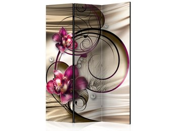 Rumsavdelare - Sweetness of Elation Room Dividers 135x172