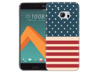 HTC 10 Skal Usa Flagga