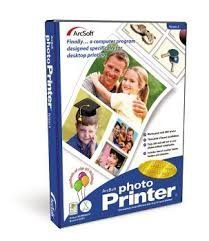 ArcSoft - Photo Printer - PC Program