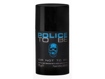 Police To Be Deostick 75ml