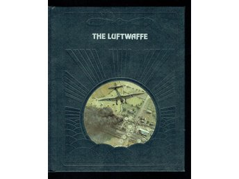 The epic of flight / Time life books - The luftwaffe