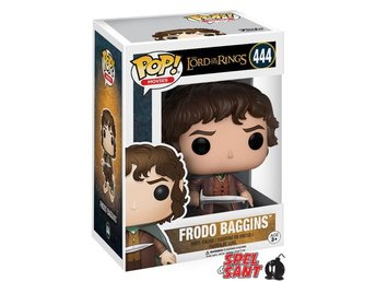 Pop! The Lord of The Rings Frodo Baggins