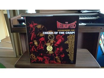 The Hellacopters - Cream of the Crap Vol 2