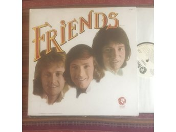 "FRIENDS ""s/t""  [Michael Lloyd - Steve Kipner - Promo - West Coast Pop Art]"
