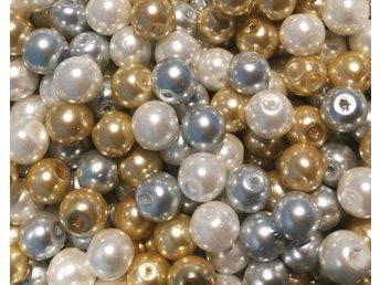 Smyckestillverkning hobbymaterial auktioner i Ellös - Tradera.com 7d39f6f5cbd8e