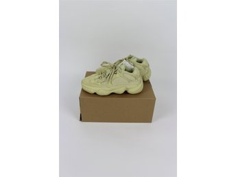 Adidas Yeezy 500 Super Moon Yellow - US 4