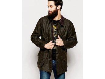 Barbour Bristol jacket storlek M Barbour Polarquilt waistcoat Storlek M - Göteborg - Barbour Bristol jacket storlek M Barbour Polarquilt waistcoat Storlek M - Göteborg