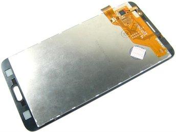For Samsung Galaxy Mega 2 SM-G750 FULL Touch Screen+LCD Display~Black Svart - Hong Kong - For Samsung Galaxy Mega 2 SM-G750 FULL Touch Screen+LCD Display~Black Svart - Hong Kong