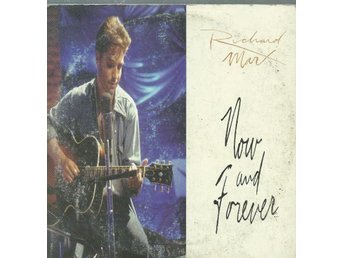 RICHARD MARX - NOW AND FOREVER  (CD MAXI/SINGLE )