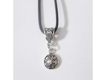 Fotboll halsband / Football necklace