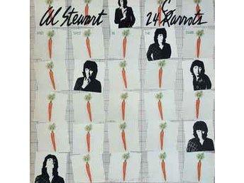 Al Stewart And Shot In The Dark - 24 P Carrots (LP, vinyl) - Sundsvall - Al Stewart And Shot In The Dark - 24 P Carrots (LP, vinyl) - Sundsvall