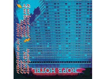 Rope - Rope Hotel - 1998 - CD - Downtempo
