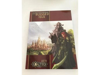 Exalted - The Blessed Isle