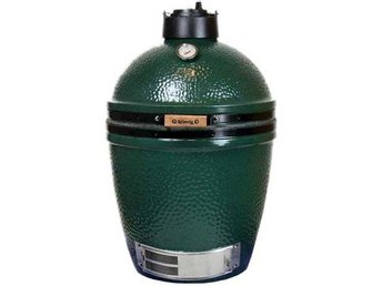 Big Green Egg Kolgrill 46cm Large - Solna - Big Green Egg Kolgrill 46cm Large - Solna
