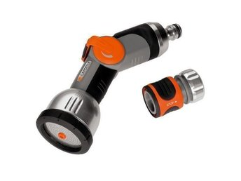Gardena 8158-20 Premium Metall Set – Sprinklerpistol. - Varberg - Gardena 8158-20 Premium Metall Set – Sprinklerpistol. - Varberg