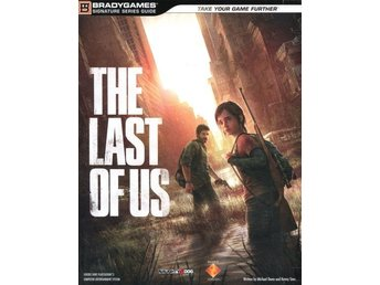 The Last of Us - Signature Series Guide (Bradygames) (Beg)
