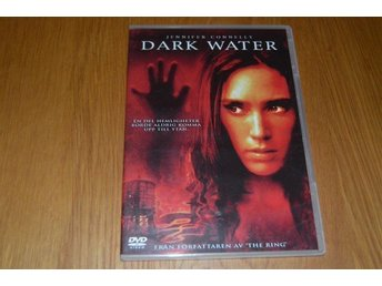 DVD - DARK WATER ( JENNIFER CONNELLY )