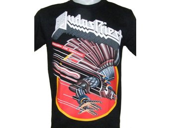 T-SHIRT: JUDAS PRIEST  (Size XXL)