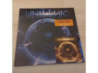 UNISONIC - UNISONIC. LP + CD