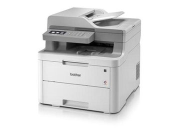 Brother DCP-L3550CDW Copy/scan/print/Duplex/WLAN