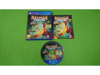 Rayman Legends Playstation 4 PS4