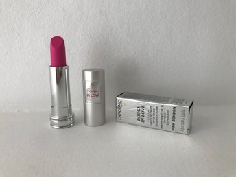 Lancome Rouge in Love Läppstift, Pink Bonbon, 4.2 ml
