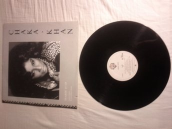 Chaka Khan – Tearin' It Up, 12""