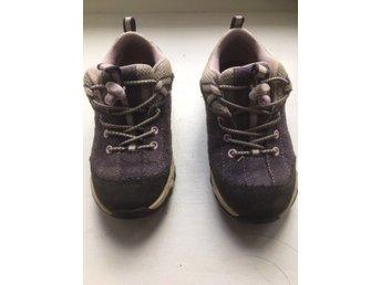 418f1b64ea7 Begagnade skor/ vårskor i stl 28, Timberland (343179800) ᐈ Köp på ...