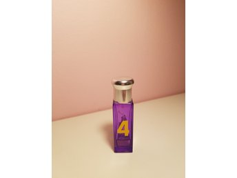 super kvalitet Storbritannien tillgänglighet känsliga färger Ralph Lauren parfym, nr 4, lila, parfym (384479586) ᐈ Köp på Tradera