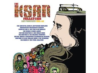 San Fransisco 1966-68/The KSAN Collection (6CD)
