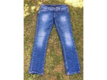 ONLY jeans! W: 30 L: 32! Nyskick! PRINCE LOW SLIM JEANS! - örebro - ONLY jeans! W: 30 L: 32! Nyskick! PRINCE LOW SLIM JEANS! - örebro