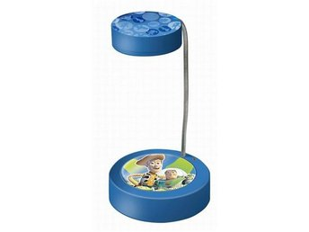 TOY STORY 3 - BORDSLAMPA - LED Ord pris 160.00:-